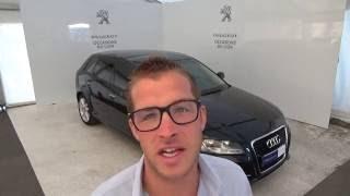 AUDI A3 Sportback 1.6 TDI 105ch DPF Start/Stop Ambition