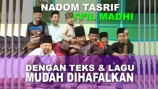 Download Mp3 Nadhom Tasrif Fi'il Madhi  Musik Dan Lagu Ala Pesantren