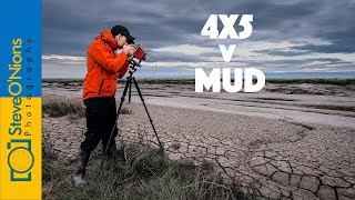 Film Photography - When 4x5 is the ideal format