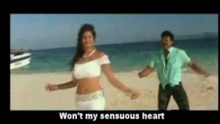 Katrina Kaif Mass Masala song | Malliswari