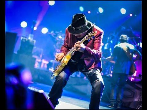 Carlos Santana Corazon Espinado Youtube