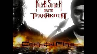 CANNON FIRE - TERRAKOTA - 14.- Soñar, Soñar