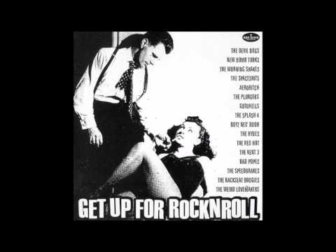 [1998] Get Up For Rock'n'Roll