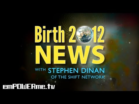 Freddie Ravel : Birth 2012 News
