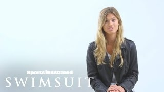 SI Swimsuit 2017 Casting Calls: Maggie Rawlins | Sports Illustrated Swimsuit