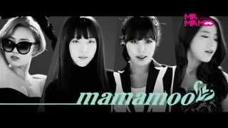 [MAMAMOO中字] MAMAMOOu0026K.will - 썸남썸녀善男善女 (feat.WheeSung)