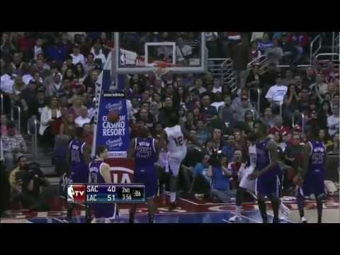 NBA Highlights: April 2012, Part 1
