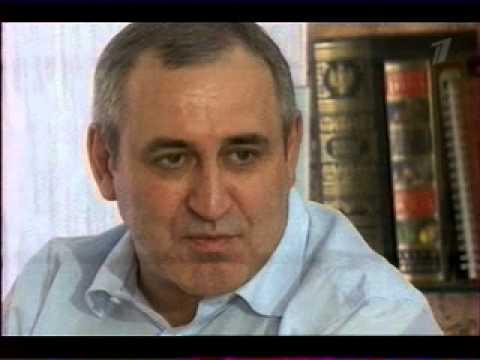 Пока все дома с С.И. Неверовым (27.04.2014)