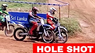 MotorCross Race 2017 at Vijaybahu in Srilanka by Yash MP 05