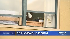 Students In All-Female Cal Dorm Complain Of Mice, Bed Bugs, Broken Appliances, No Hot Water