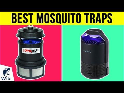 10 Best Mosquito Traps 2019