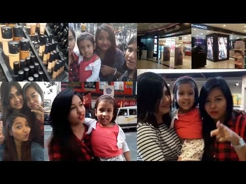 Shopping Mall in Kolkata|Vlog| Emami Market BK Market Forum Mall|Ft.SimpletipsAnwesha|BeautyInfinite