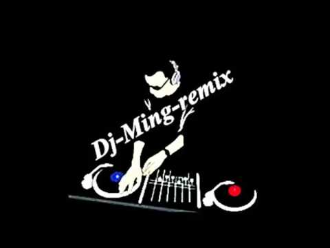 Dj-Ming-remix NONSTOP - August 2013
