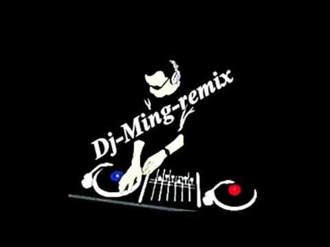 Dj-Ming-remix NONSTOP - August 2013
