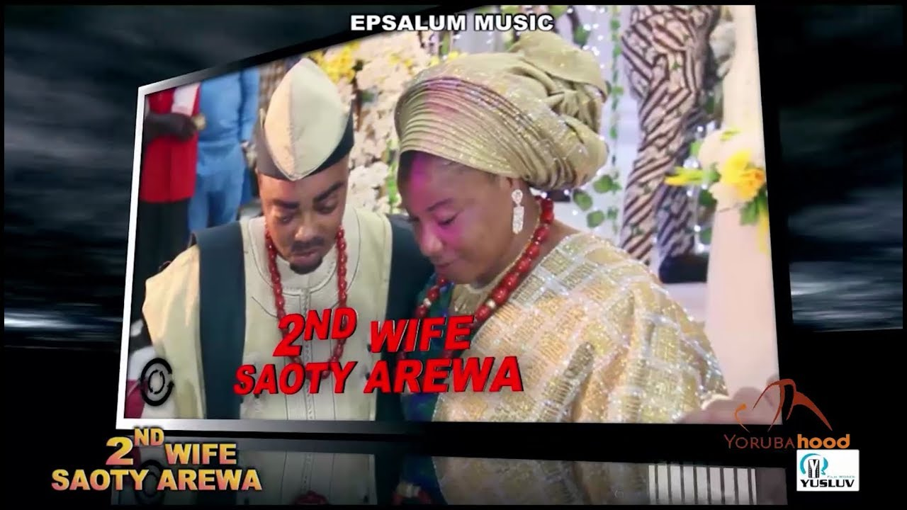 Download Saoty Arewa 2nd Wife Wedding Party (Part 2) Featuring All Stars