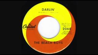 "The Beach Boys ""Darlin"