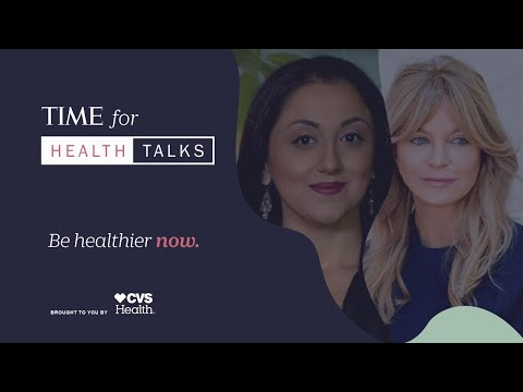 Mindfulness For A Stressful World | TIME For Health Talks