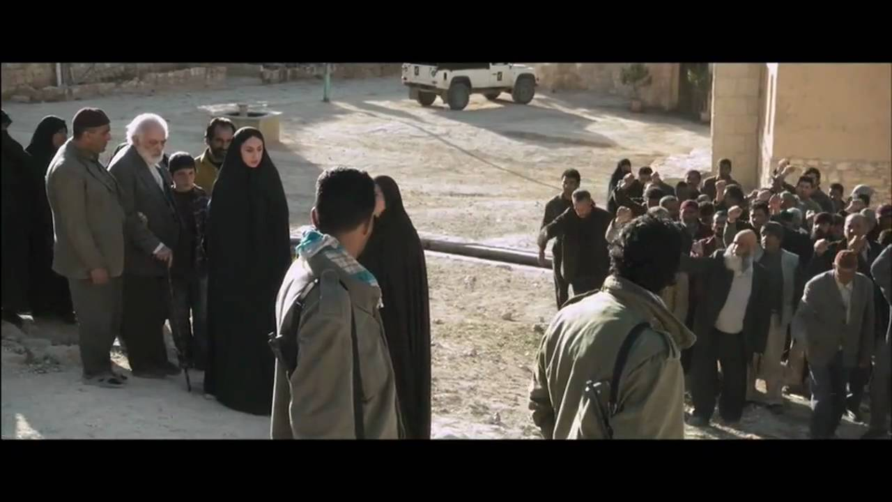 The Stoning of Soraya M. Trailer