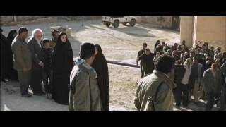 The Stoning of Soraya M. Trailer