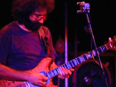 Grateful Dead October 17,18,&19 1974 Winterland San Francisco CA