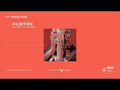Słoń - [11/17] - Clinton | Prod. Bent, deki DJ Soina