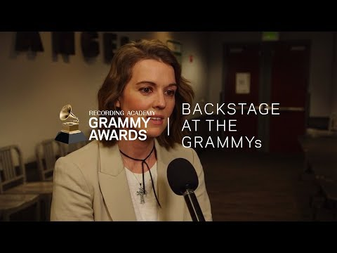 Brandi Carlile GRAMMY Rehearsals Interview | 2019 GRAMMYs Mp3