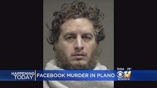 Facebook Photos To Be Evidence In Murder Trial