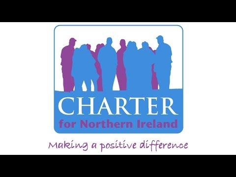 Charter for Northern Ireland | David Stitt Reflects