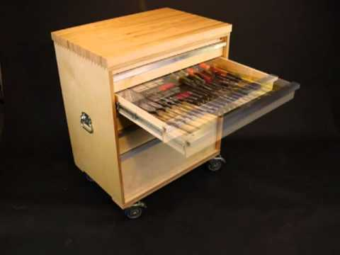 diy wood tool cabinet. western dovetail mobile tool cabinet diy wood o