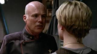 Battlestar Galactica: The Phenomenon 1/3 [720p]