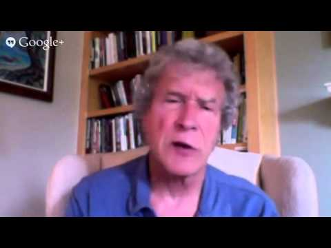 One hour with the Economic Hitman - John Perkins LIVE at 7pm GMT