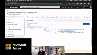 How to use Spring and Initializr with Maven and Azure Cosmos DB