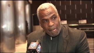 Charles Oakley Speaks Out About MSG Altercation