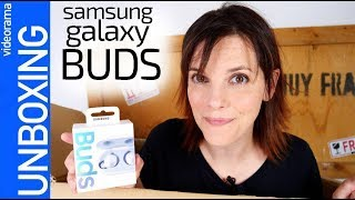 Samsung Galaxy Buds -¿AirPods KILLER?-