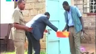 MPASHO TV: 5 Most Fierce Gun Battles Between Kenyan Forces And Gangsters