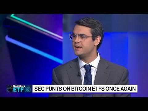 Bitwise CEO Stays Positive Despite SEC's Move To Delay Bitcoin ETF Decision
