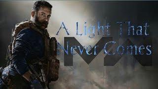 Gambar cover Call Of Duty: Modern Warfare [GMV] A Light That Never Comes