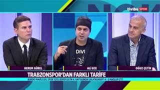 Orta Nokta (Trabzonspor - Galatasaray) - 1 Eylül 2018