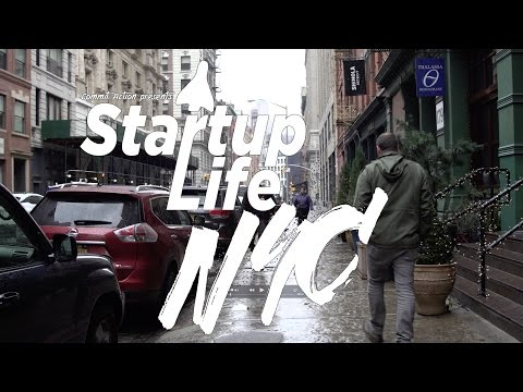 How entrepreneur motivation REALLY works | StartupLife NYC Ep: 16