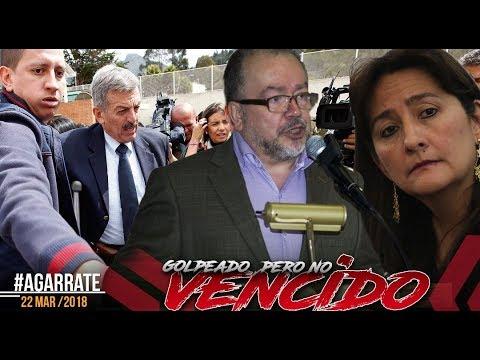 @ricardopuentesm. | ¿PERIODISTAS PERSEGUIDOS EN COLOMBIA? | PARTE 3 | AGÁRRATE | FACTORES DE PODER