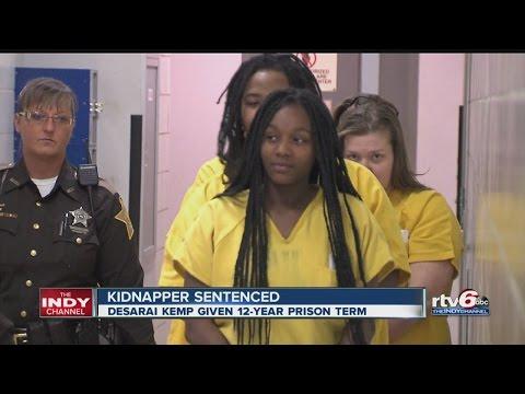 Kidnapper sentenced