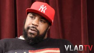 Sean Price Likes NO Female Rappers