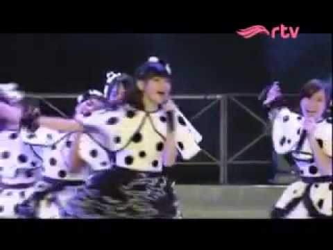 JKT48 - iiwake Maybe | Team T | JKT48 Concert Suka Rasa Apa at RTV | 20 Juni 2015