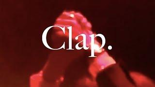 인투잇 연태 (IN2IT YEONTAE) - 박수 (CLAP) at IN2IT ASIA SHOWCASE TOUR