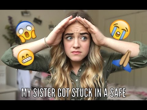 MY SISTER ALMOST DIED ON MY BIRTHDAY(storytime)|| Kennedy Huff