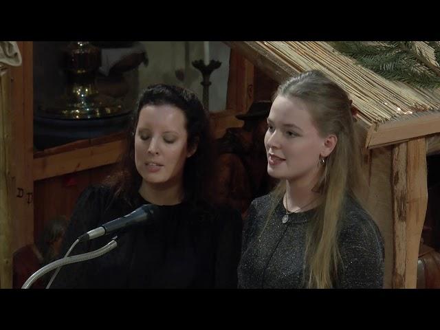 parochie meijel kerstspecial 2018 - youtube