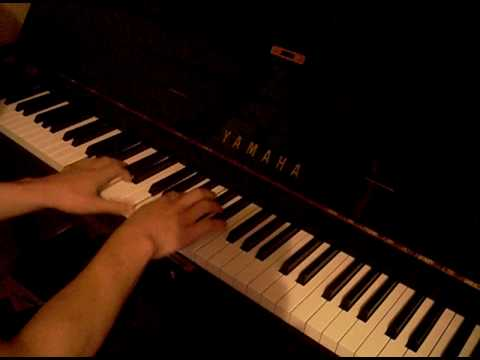 Breakeven by The Script piano cover (with sheet music)