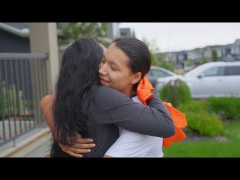Air Canada: Lala raconte son histoire #journéenationaledespeuplesautochones