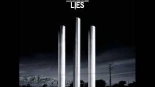 White Lies - Death  +  lyrics