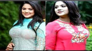 বাংলা নাটকে অশ্লীলতা! উর্মিলা Urmila!!  Bangla Natok Titir  তিতির!!
